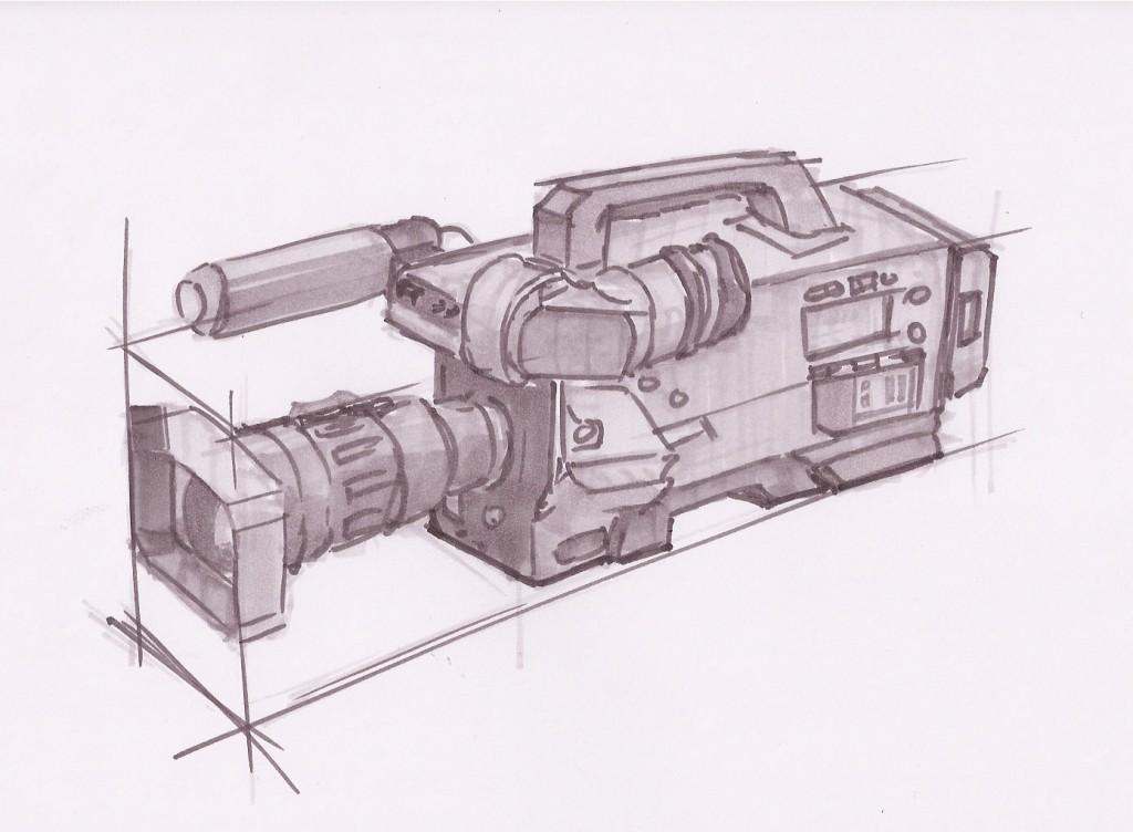 Panasonic HDX900