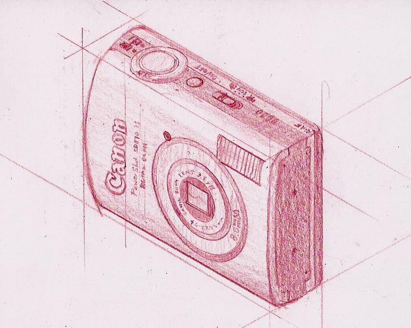 Canon PowerShot SD870